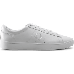 e5fab9856699 278684101105 FRED PERRY U SPENCER LEATHER Standard Small1x1 ...