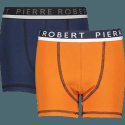 282631104101 PIERRE ROBERT J COTTON BOXER 2P Standard Small1x1 ... ab566e4b02639