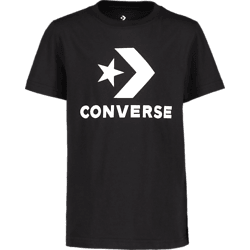 lowest price 7918b a4b94 283306101101 CONVERSE J STACKED WORDMARK GRAPHIC TEE Standard Small1x1 ...