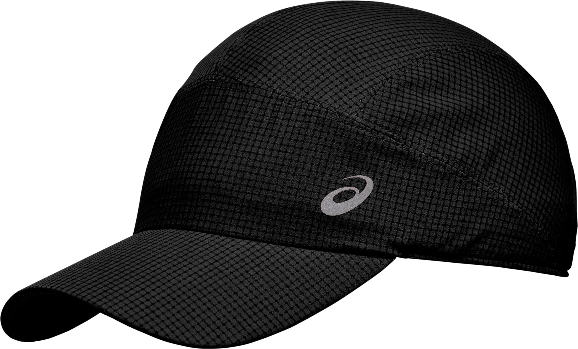350617101101, LIGHTWEIGHT RUNNING CAP, ASICS, Detail