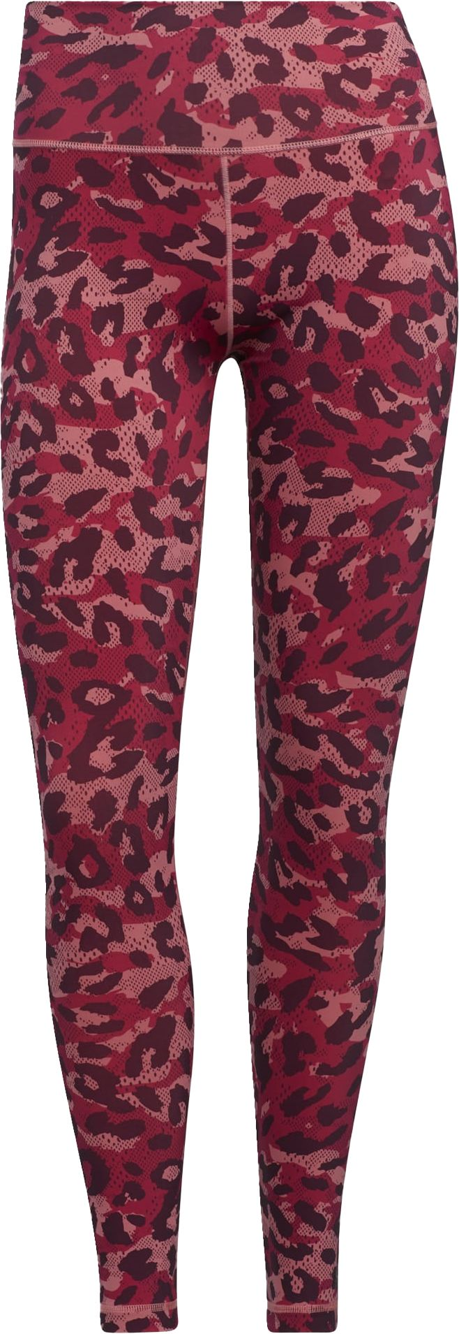 355335101102, Believe This Graphic Long Leggings, ADIDAS, Detail