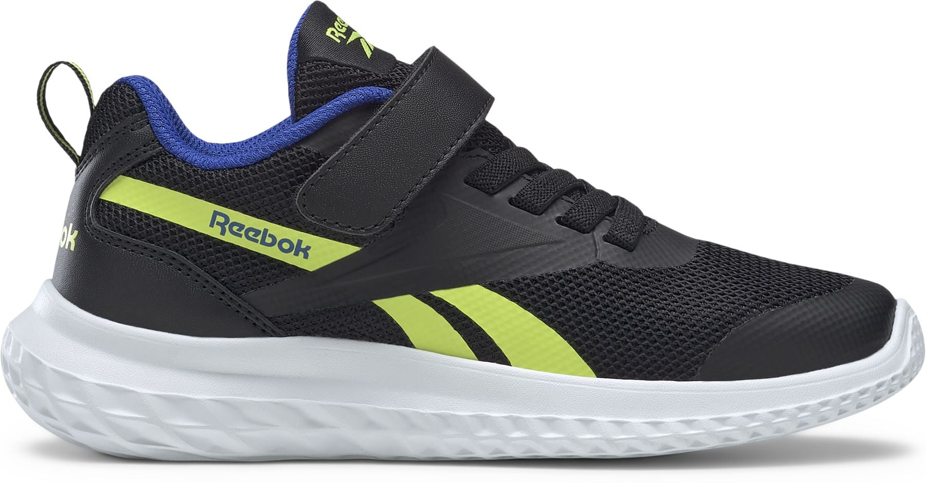 356051102104, Rush Runner Alt Shoes, REEBOK, Detail