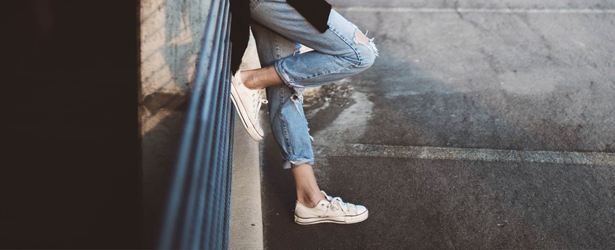 timeless design a945d 2f69e Sneakers  The story